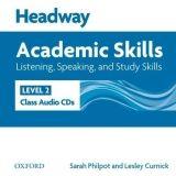 OUP ELT HEADWAY ACADEMIC SKILLS Updated 2011 Ed. 2 LISTENING & SPEAK... cena od 418 Kč