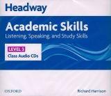 OUP ELT HEADWAY ACADEMIC SKILLS Updated 2011 Ed. 3 LISTENING & SPEAK... cena od 439 Kč