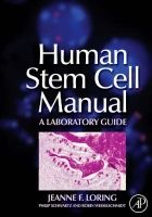 Elsevier Ltd Human Stem Cell Manual cena od 1602 Kč