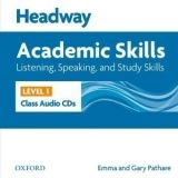 OUP ELT HEADWAY ACADEMIC SKILLS Updated 2011 Ed. 1 LISTENING & SPEAK... cena od 418 Kč