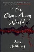 Random House UK THE GONE-AWAY WORLD - HARKAWAY, N. cena od 157 Kč