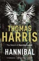 TBS HANNIBAL: THE RETURN OF HANNIBAL LECTER - HARRIS, T. cena od 179 Kč