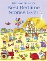 Harper Collins UK BEST BEDTIME STORIES EVER - SCARRY. R. cena od 232 Kč
