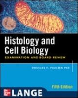 McGraw-Hill Publishing Company Histology and Cell Biology cena od 845 Kč