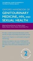 Oxford University Press Oxford Handbook of Genitourinary Medicine,HIV and Sexual Hea... cena od 1073 Kč