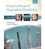Oxford University Press Pickard´s Manual of Operative Dentistry cena od 1 600 Kč