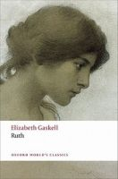 OUP References RUTH (Oxford World´s Classics New Edition) - GASKELL, E. cena od 194 Kč