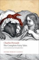 OUP References THE COMPLETE FAIRY TALES (Oxford World´s Classics New Editio... cena od 144 Kč