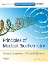 Elsevier Ltd Principles of Medical Biochemistry - Meisenberg, G., Simmons... cena od 1 527 Kč