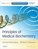 Elsevier Ltd Principles of Medical Biochemistry - Meisenberg, G., Simmons... cena od 1527 Kč
