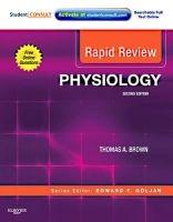 Elsevier Ltd Rapid Review Physiology - Brown, T.A. cena od 0 Kč