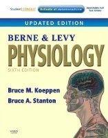 Elsevier Ltd Berne & Levy Physiology - Koeppen, B.M., Stanton, B.A. cena od 2600 Kč