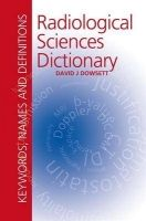Bookpoint Ltd Radiological Sciences Dictionary cena od 1 008 Kč