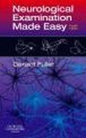 Elsevier Ltd Neurological Examination Made Easy - Fuller, G. cena od 840 Kč