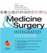 Elsevier Ltd Medicine and Surgery - Lim, E., Y.K.Loke, Thompson, A.M. cena od 1468 Kč