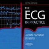 Elsevier Ltd ECG in Practice - Hampton, J.R. cena od 300 Kč