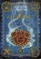 Random House UK THE ALCHEMYST (NICHOLAS FLAMEL 1) - SCOTT, M. cena od 139 Kč