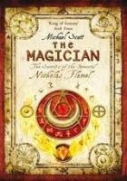 Random House UK THE MAGICIAN (NICHOLAS FLAMEL 2) - SCOTT, M. cena od 139 Kč