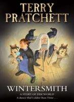TBS WINTERSMITH: DISCOWORLD NOVEL 35 - Pratchett Terry cena od 157 Kč