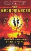 Random House UK THE NECROMANCER (NICHOLAS FLAMEL 4) - SCOTT, M. cena od 139 Kč