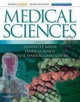 Elsevier Ltd Medical Sciences - Naish, J., Revest, P., Syndercombe Court,... cena od 1468 Kč