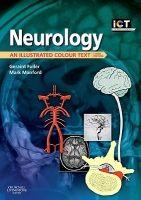 Elsevier Ltd Neurology (Illustrated Colour Text) - Fuller, G., Manford, M... cena od 1110 Kč