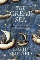 Penguin Group UK THE GREAT SEA: A HUMAN HISTORY OF THE MEDITERRANEAN - ABULAF... cena od 756 Kč