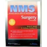 NBN International Ltd NMS Surgery - Jarrell, B. E. cena od 890 Kč