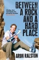 Harper Collins UK BETWEEN A ROCK AND A HARD PLACE - RALSTON, A. cena od 157 Kč