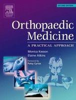 Elsevier Ltd Orthopaedic Medicine - Kesson, M., Atkins, E. cena od 1495 Kč
