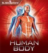 Pan Macmillan NAVIGATORS: HUMAN BODY - SMITH, M. cena od 121 Kč