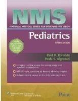 NBN International Ltd NMS Pediatrics - Dworkin, P. D. cena od 1000 Kč