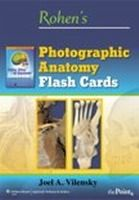 NBN International Ltd Rohen´s Photographic Anatomy Flash Cards - Vilensky, J. A., ... cena od 1 000 Kč