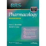 NBN International Ltd BRS Pharmacology cena od 801 Kč