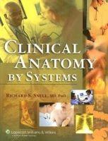 NBN International Ltd Clinical Anatomy by Systems cena od 1317 Kč