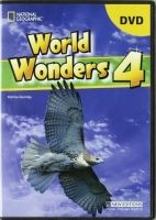 XXL obrazek Heinle ELT WORLD WONDERS 4 DVD - GORMLEY, K.