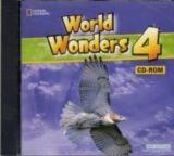Heinle ELT WORLD WONDERS 4 INTERACTIVE CD-ROM - GORMLEY, K. cena od 832 Kč