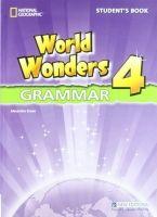 Heinle ELT WORLD WONDERS 4 GRAMMAR STUDENT´S BOOK - CRAWFORD, M., CLEME... cena od 413 Kč