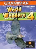 Heinle ELT WORLD WONDERS 4 GRAMMAR TEACHER´S BOOK - CRAWFORD, M., CLEME... cena od 319 Kč
