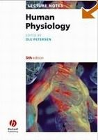 John Wiley & Sons Ltd Lecture Notes - Human Physiology - Petersen, O. H. cena od 1 068 Kč