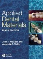John Wiley & Sons Ltd Applied Dental Materials - McCabe, J.F., Walls, A. cena od 990 Kč