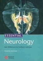 John Wiley & Sons Ltd Essential Neurology - Wilkinson, I. cena od 1157 Kč