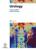 John Wiley & Sons Ltd Lecture Notes - Urology cena od 934 Kč