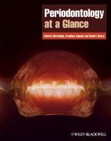 John Wiley & Sons Ltd Periodontology at Glance cena od 1315 Kč