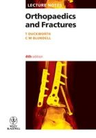 John Wiley & Sons Ltd Lecture Notes - Orthopaedics and Fractures cena od 845 Kč