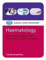John Wiley & Sons Ltd CCU Haematology - S. McCann, R. Foá, O. Smith, E. Conneally cena od 1 150 Kč
