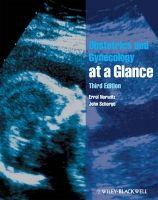 John Wiley & Sons Ltd Obstetrics and Gynecology at Glance cena od 980 Kč