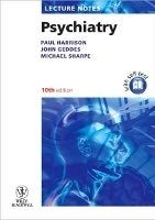 John Wiley & Sons Ltd Lecture Notes - Psychiatry - Harrison, P., Geddes, J., Sharp... cena od 950 Kč