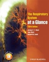 John Wiley & Sons Ltd Respiratory System at Glance cena od 872 Kč