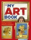Dorling Kindersley MY ART BOOK - DK cena od 224 Kč